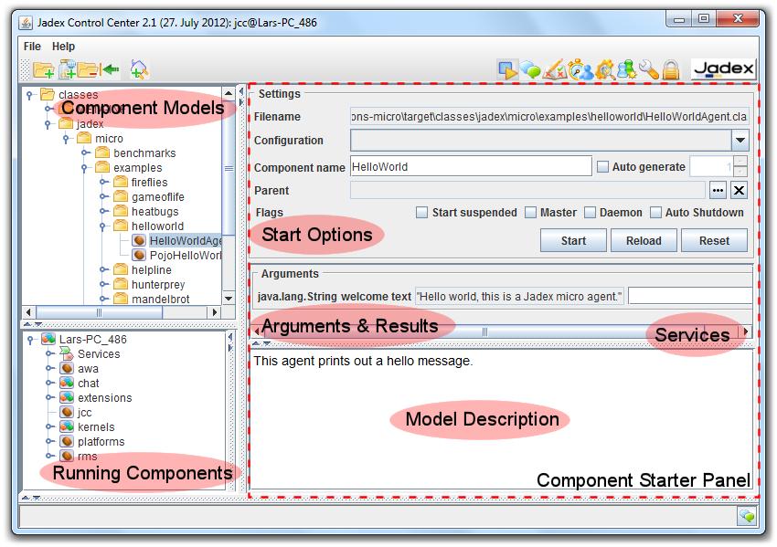 03 Starter - Jadex Active Components 3 0 0-RC80 Documentation