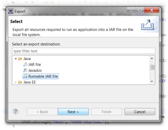 Platform - Jadex Active Components 3 0 115 Documentation